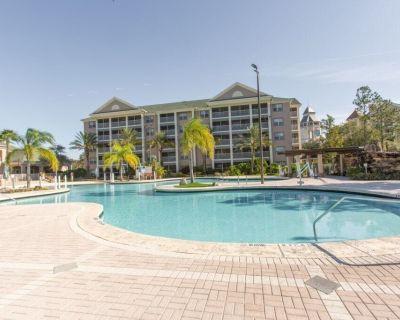 Grande Villas at World Golf Village - St. Augustine - 1 Bedroom - St. Augustine