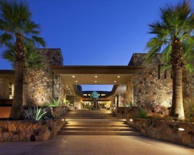 Coachella Valley Concert Hideaway! - Palm Desert