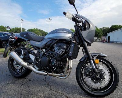 2021 Kawasaki Z900RS Cafe Sport Virginia Beach, VA