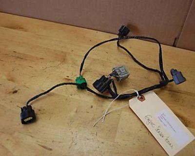K17 Kawasaki Zx 636 Zx636 2004 Engine Sensors Harness