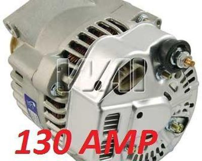 Mini Cooper High Amp 1.6l S Alternator 09-08 07 06 05 2004 2003 2002 Generator