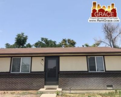 6831 E 58th Ave, Commerce City, CO 80022 2 Bedroom Apartment