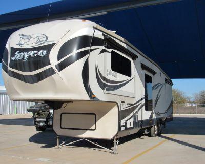 2015 Jayco Pinnacle 38FLFS