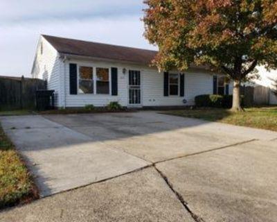 16 Kettering Ln, Hampton, VA 23666 3 Bedroom Apartment