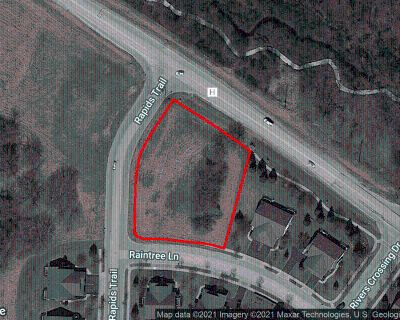 1.01 Acre Commercial Land For Sale