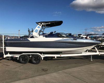 2021 Supreme S238 Ski/Wakeboard Boats Lakeport, CA