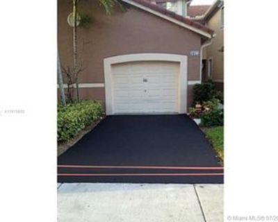 San Simeon Cir #3672, Weston, FL 33331 3 Bedroom House