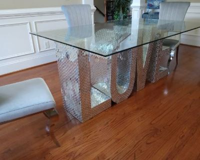 Impressive and Best of the Best Furniture and Furnishings in Million Dollar Estate