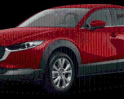 2020 Mazda CX-30 Preferred