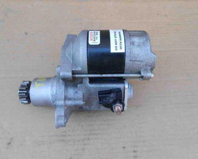 95 96 97 98 99 00 01 Toyota Camry Starter Motor (bosch Remanufactured)