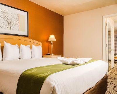 Quality Inn & Suites Lathrop - South Stockton - Lathrop