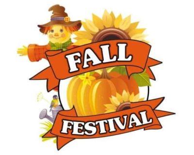 FREE Fall Festival - Clifton Park