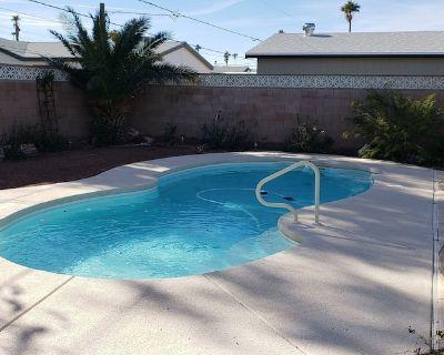 3br/2ba/pool/luxury/comfort/bbq/tv - Bullhead City