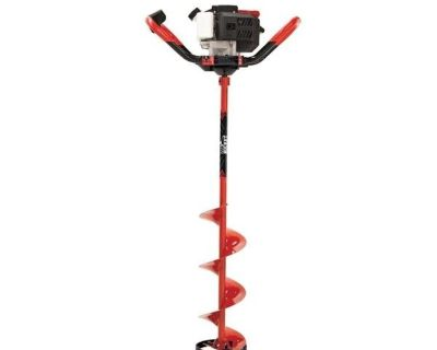 Eskimo Ice Fishing Drills Power and Gas Augers for Ice Fishing