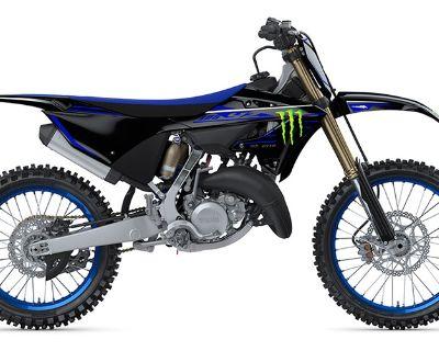2022 Yamaha YZ125 Monster Energy Yamaha Racing Edition Motocross Off Road Clearwater, FL