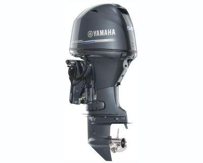 2019 YAMAHA F50