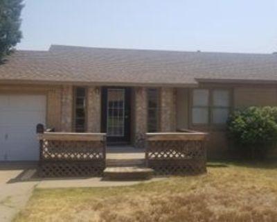 1547 Smiley St, Amarillo, TX 79106 3 Bedroom Apartment
