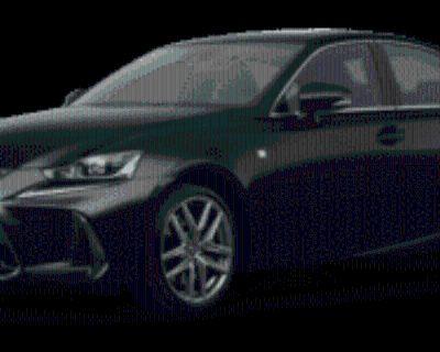 2017 Lexus IS IS 300