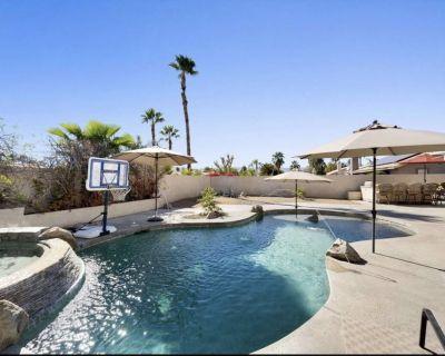 The Perfect Desert Getaway for families - close to Coachella - La Quinta