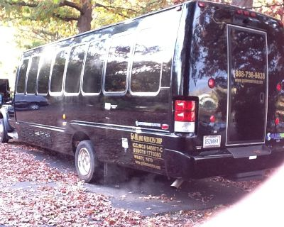 Limo Bus Ford F550 KK33 2008 28 /Pass