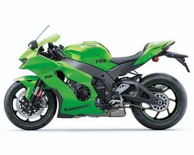 2021 Kawasaki NINJA ZX-10RR Supersport Clearwater, FL