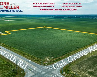 34 Acres - Oak Grove Rd/Epworth Rd Intersection