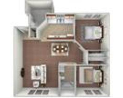 Glenridge Apartments - two bedroom