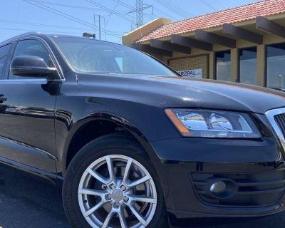 2011 Audi Q5 Premium