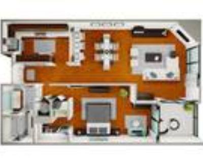 Waves MDR Apartments - Standard One Bedroom Unit