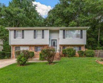 6520 Woodford Rd, Atlanta, GA 30349 3 Bedroom House