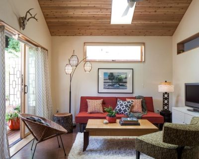 PDX Eco Cottage Guesthouse - Ladd's Addition