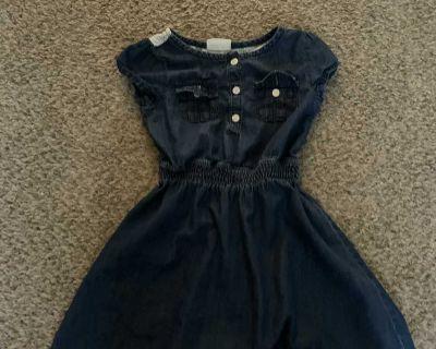 Crazy 8 Jean dress