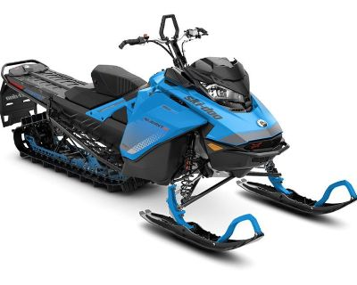 2019 Ski-Doo Summit X 154 850 E-TEC PowderMax Light 2.5 w/ FlexEdge SL Snowmobile Mountain Norfolk, VA