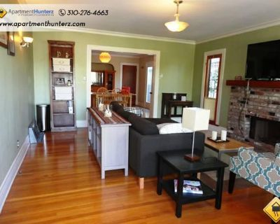House for Rent in Los Angeles, California, Ref# 2269608