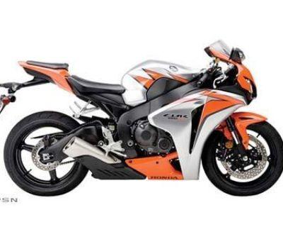 2010 Honda CBR 1000RR Supersport Norfolk, VA