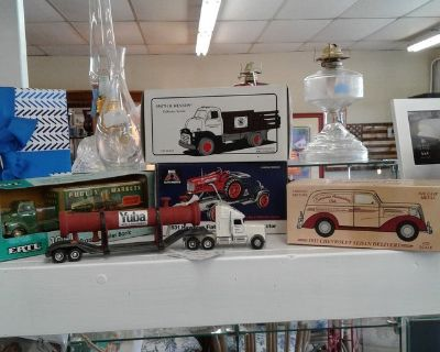 Collectible Scale Car Models
