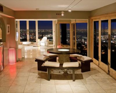 Hollywood Hills - Endless Views - Live On Top Of The World - Hollywood Heights