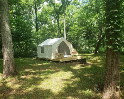 Tentrr Signature Site - Nut Orchard Retreat - Leesburg