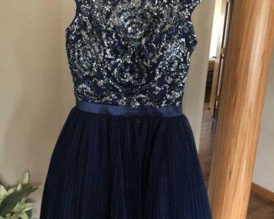 Sherri Hill Homecoming Prom Dress size 2