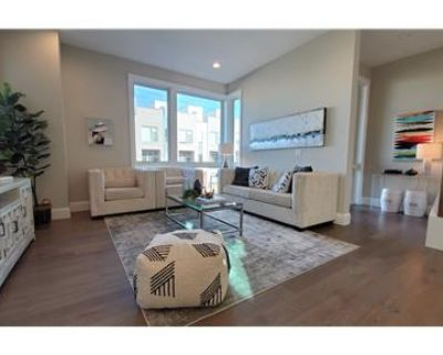 OPEN HOUSE TODAY! 2 Weeks Free 3 Bedroom Town home