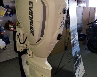 Evinrude E-TEC G2 140 HP (K140WXF) Outboards V6 Lafayette, LA