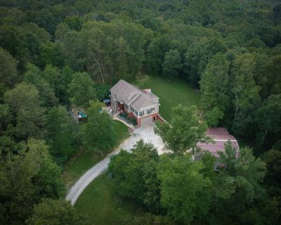 Private Country Getaway 20 Minutes From Downtown Louisville, KY - Borden