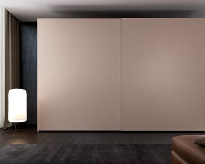 Walk-In Closets System & Custom Closets By Pedini Miami