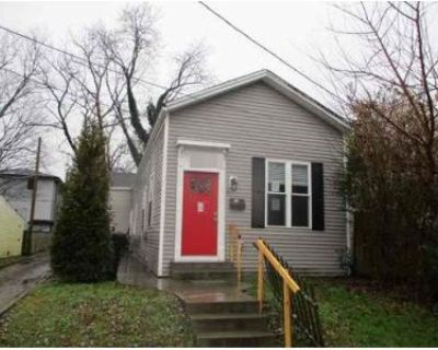 3 Bed 2 Bath Foreclosure Property in Louisville, KY 40204 - E Saint Catherine St