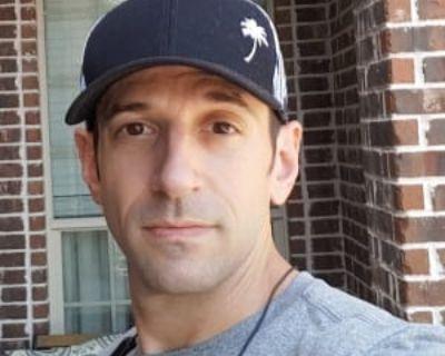 Rich, 43 years, Male - Looking in: Carrollton TX
