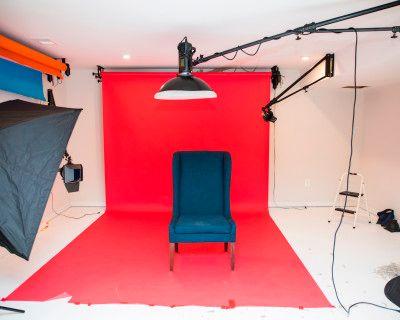 Photo Studio in Bowie, MD, Bowie, MD