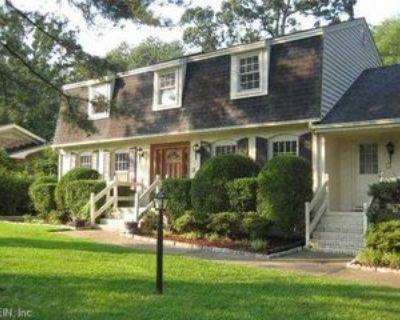 313 Bartlett Dr, Chesapeake, VA 23322 5 Bedroom House