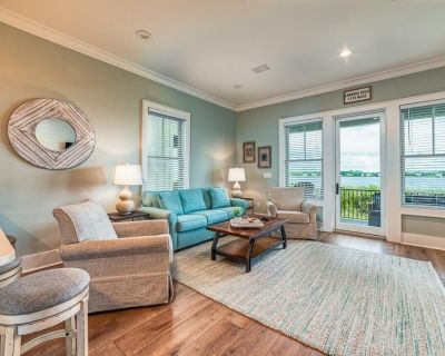 West Side Cottage Unit R - Luxury at the Beach in the Angell Family Beach House! - Gulf Shores