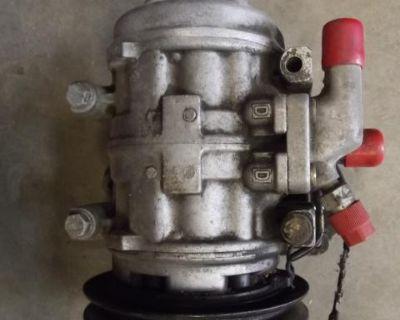 Porsche 911 Carrera Air Conditioner Compressor
