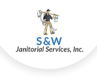 S & W Janitorial Services Inc.